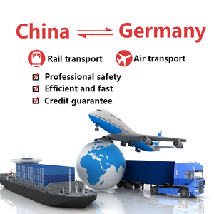 China to Germany International Transport Routes German International Express