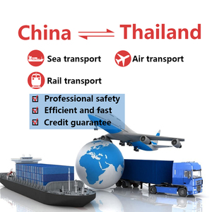 China to Thailand International Transport Line / Shipping / Air / Business Express Transportation